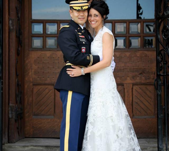 Новая свадьба на христианском сайте знакомств DT Heart & Soul