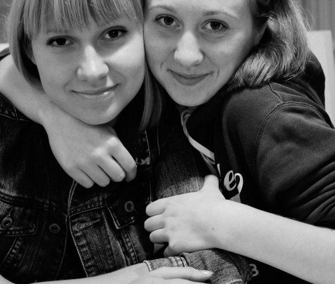 Построение близких отношений с дочерью-подростком