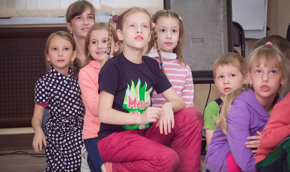 Христианская конференция о семейных ценностях состоялась в Екатеринбурге