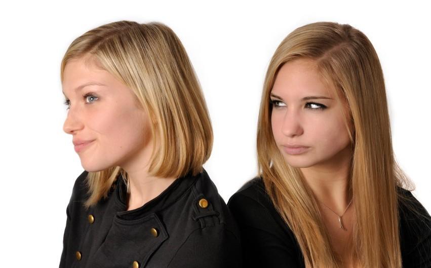 Родителям: О ревности и соперничестве между вашими детьми