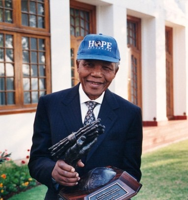 Нельсон Мандела надолго останется в нашей памяти, как освободитель народа Южной Африки