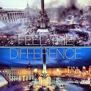 Молиться за Украину, пока не наступит мир...