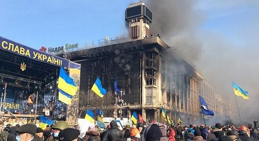 Продолжайте молиться за Украину: Бог проявляет Себя в сердцах людей