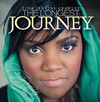 Христианка из Чикаго Тина Дженкинс выпустила свой сольный альбом