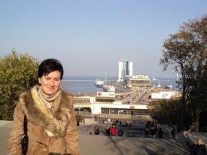 Несколько историй христиан из церкви в Одессе