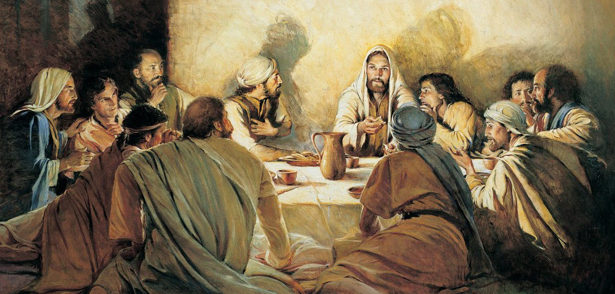 Куда пошли деньги Иуды за предательство Иисуса?