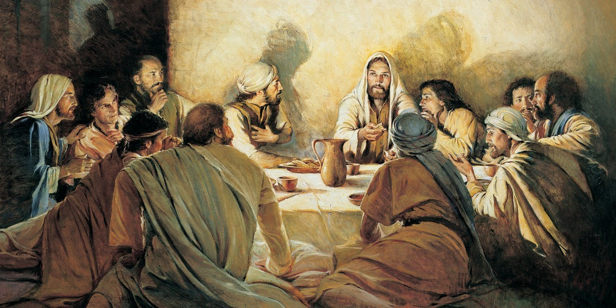 Что за ключи от Царства находятся у апостола Петра?