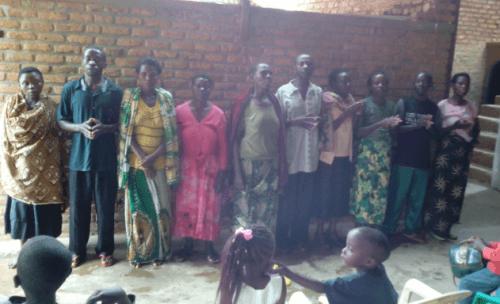 Когда вера становится решающим фактором: Хорошие новости из малой церкви в Руанде