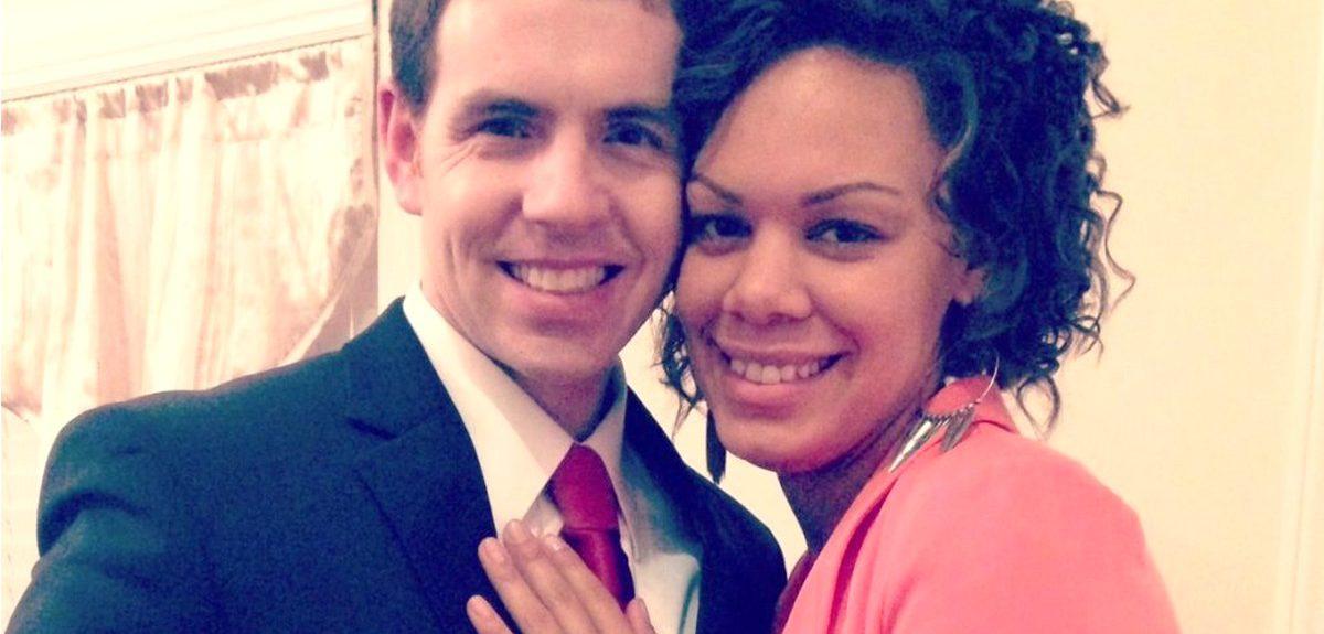 Бог продолжает соединять сердца: Джош и Лаура помолвлены в феврале 2014 года