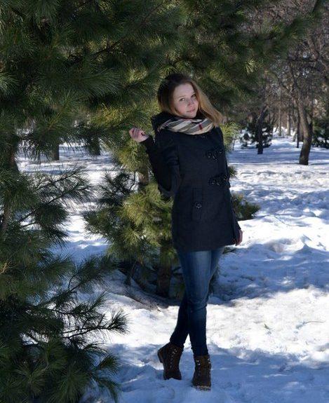 Креститься в Новосибирске мне помог духовный пример друзей