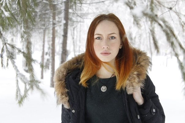 Я крестилась в Новосибирске благодаря знакомству с христианами