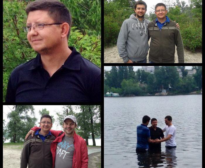 Как я пришёл в церковь, поборол с Богом зависимость и сохранил семью