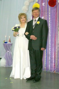 Свадебный переполох в Новосибирске: История Василия и Ирины