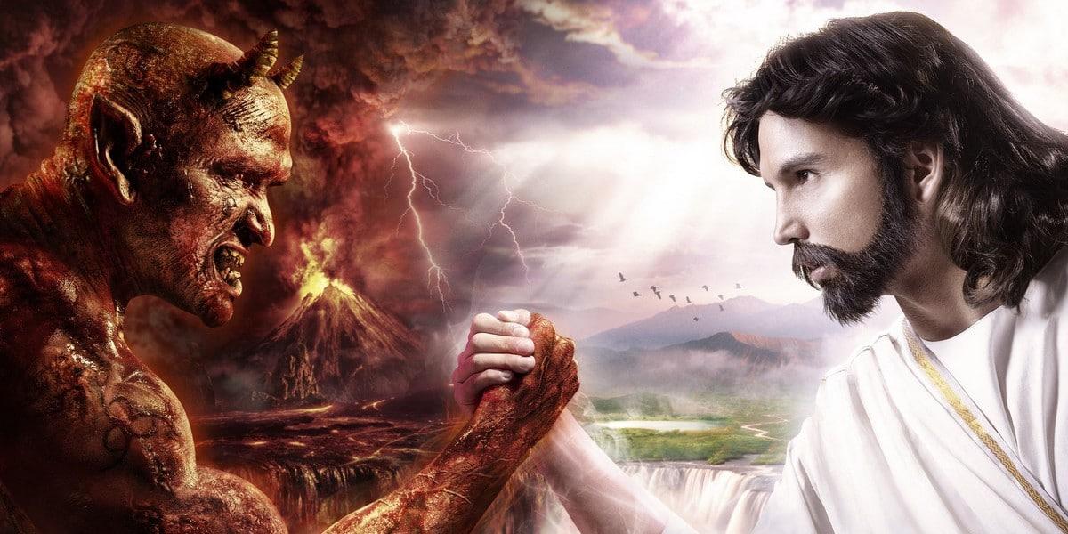 Существуют ли бесы и демоны в наше время?