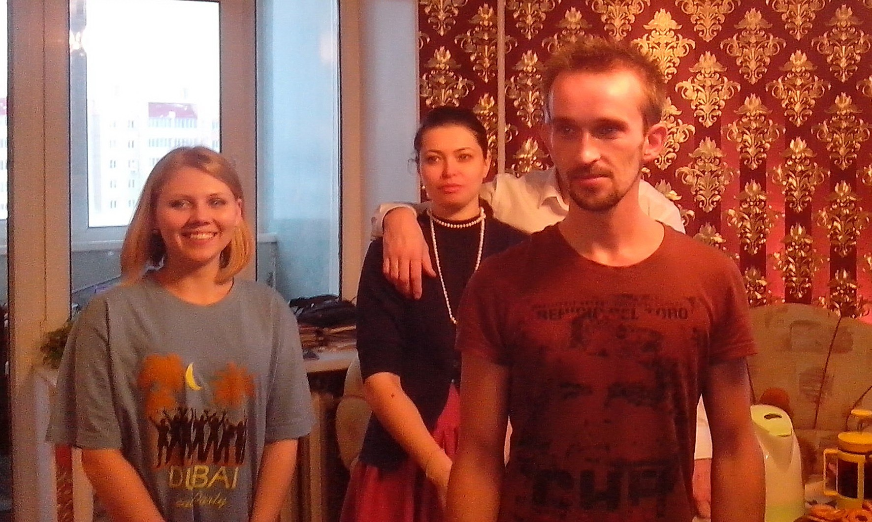 Церковь в Челябинске празднует спасение еще одной души