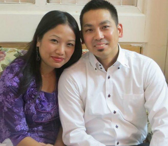 Новое венчание на христианском сайте знакомств DT Heart and Soul