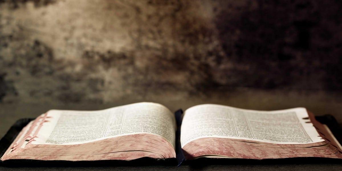 Авторство книги пророка Исайя