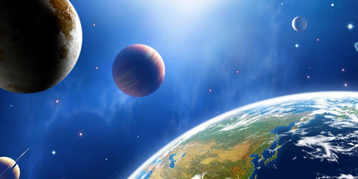 Какой возраст земли по Библии?