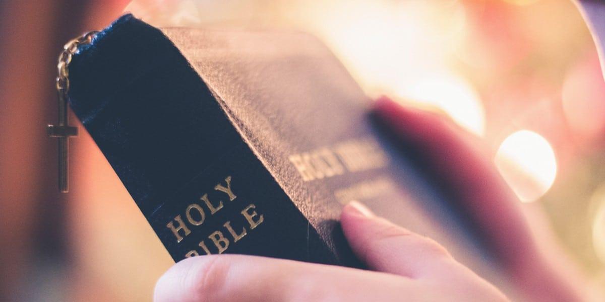 Иисус Христос был в сердце земли три дня и три ночи?