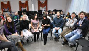 """Христианский форум """"Будь в тренде"""" завершился в Новосибирске"""