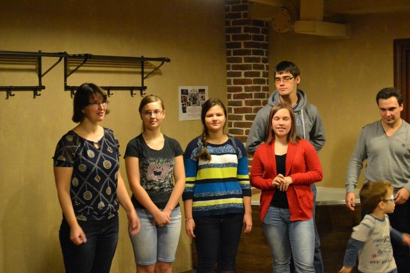 Крещение Леры в Новосибирске: Плюс один к числу счастливых людей на Земле!