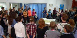 Новосибирск: Путь Ярославны к Богу