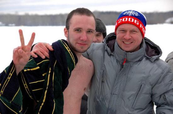 Настоящее крещение для прощения грехов в Екатеринбурге