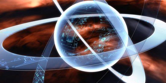 "Природа Бога: аналогия из книги ""Флатландия"""