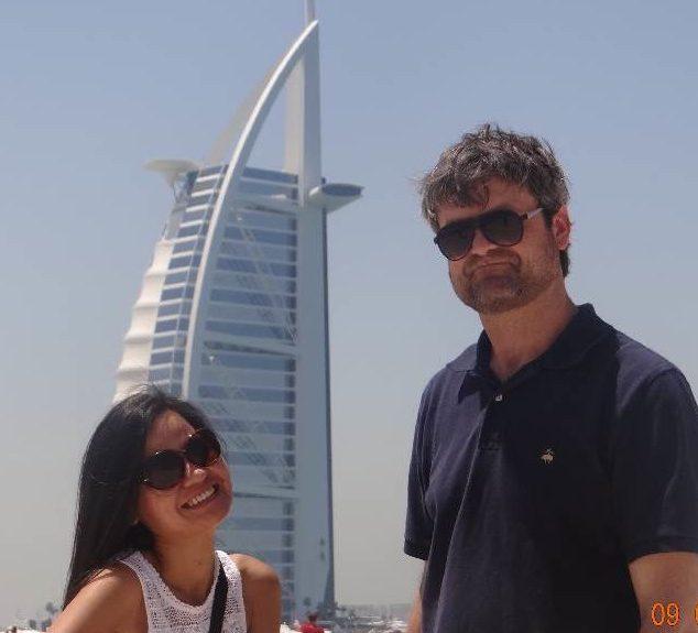 Джим и Кейт помолвлены в сентябре 2014 года