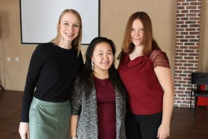 В новосибирской церкви крестятся студенты