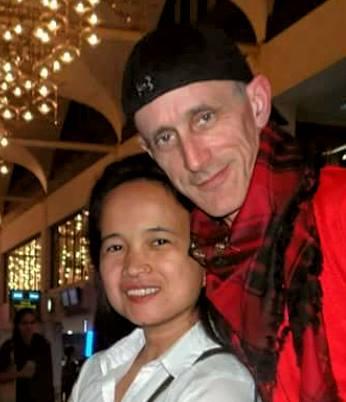 Новая пара на сайте знакомств для учеников Христа: Рон и Лэни помолвлены в декабре 2014 года
