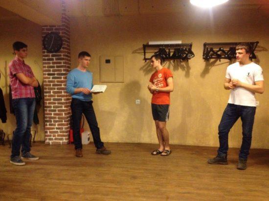 Интересная история о крещении из Новосибирска