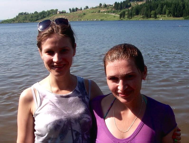Пути Господни неисповедимы: Крещение в Перми