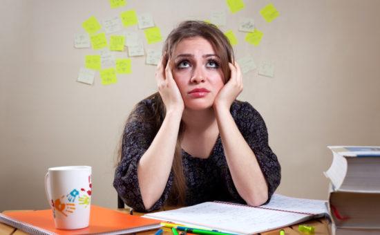 3 простых шага, которые помогут вашему подростку хорошо учиться в школе