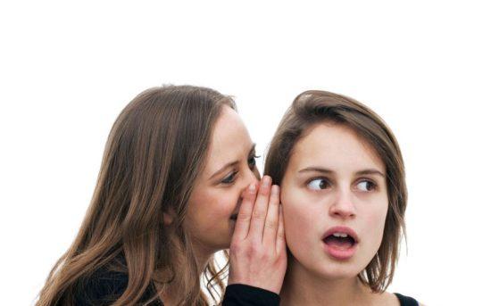 Духовное воспитание: Как помогать вашей дочери иметь дело со сложными ситуациями в школе