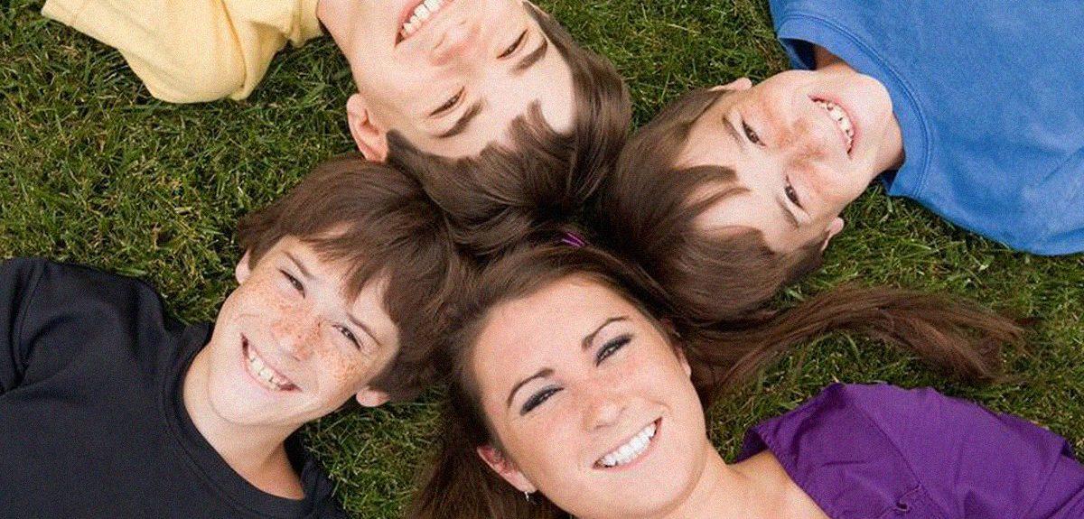 Духовное воспитание подростков - непростая задача для родителей