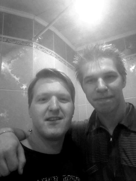 Крещение во Владимире: Это лучший день в моей жизни