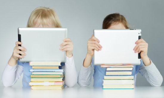 """Родители против """"зомби"""": 26 вопросов, которые каждые родители должны задать своим детям о компьютерах и телефонах"""
