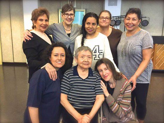Не проходите мимо! История о том, как любовь к ближнему помогла 80-летней женщине обрести спасение