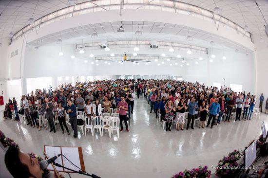 Новости христианских церквей Бразилии