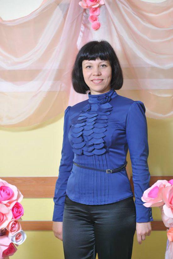 Хорошая Новость из Киева: На тренировках сына Людмила узнала о Боге