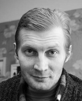 Памяти Александра Ильина: Еще один брат завершил свой земной путь