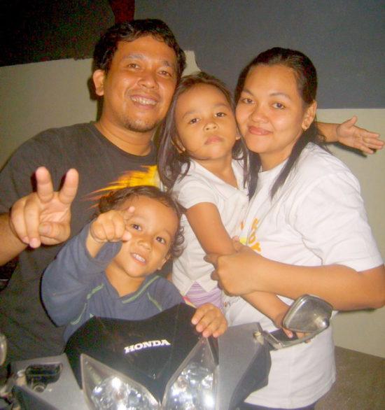 О важности знать истину: Крещение в Индонезии