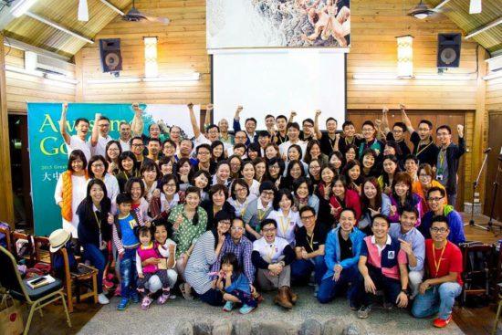 Хорошие новости из наших церквей в Китае