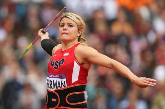 Христианка из округа Орандж принимает участие в Олимпийских играх в Рио