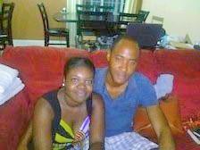 На Ямайке крестилась семья, которая с детства читала Библию