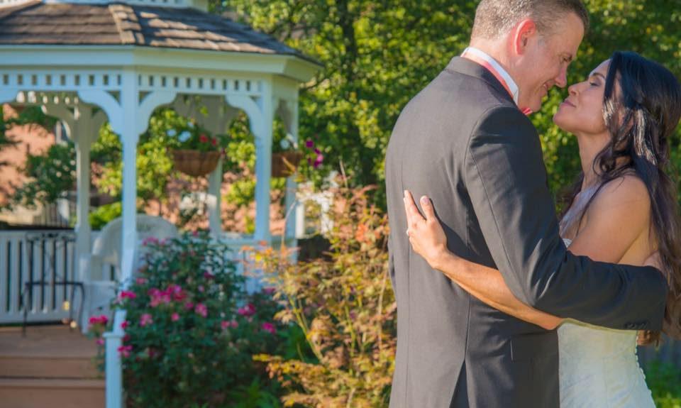 Трой и Лиза нашли друг друга на христианском сайте знакомств DT Heart and Soul