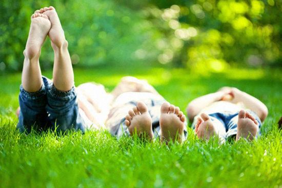Духовное воспитание: о важности говорить с детьми о Боге с первых лет жизни