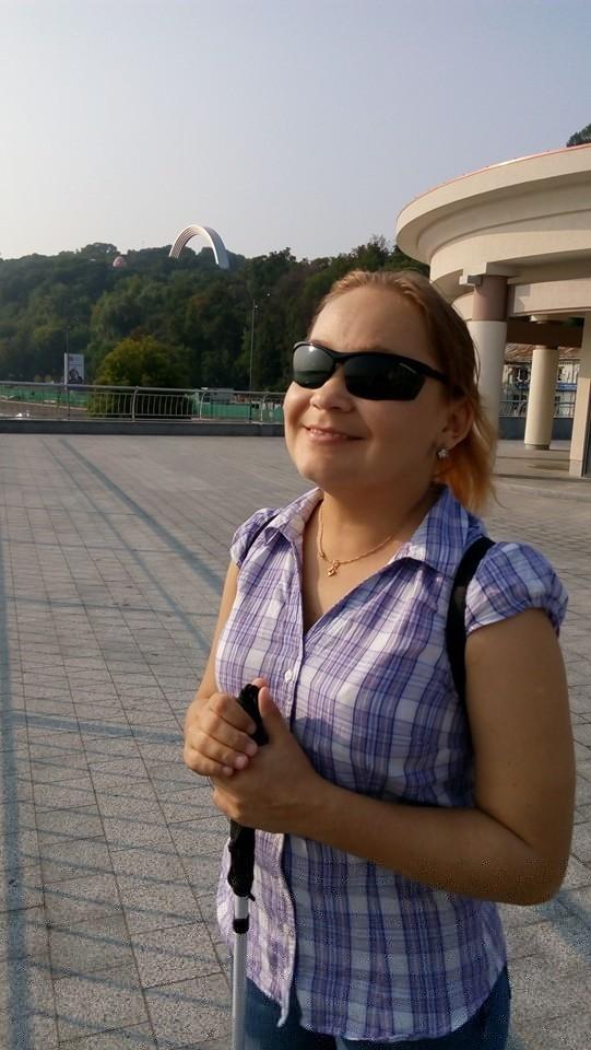Памяти нашей сестры из Киева Лены Демченко, которая завершила свой земной путь