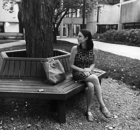 Размышления во дворе Гарварда: Я никогда не перестану делиться своей верой